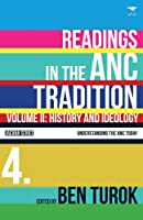 Readings in the Anc Tradition: History and Ideology (Understanding the Anc Today)