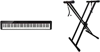 Casio, 88-Key Digital Pianos - Home (PX-S1000BK) & R