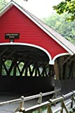 2021 Weekly Planner Classic New Hampshire Covered Bridge NH 134 Pages: 2021 Planners Calendars Organizers Datebooks Appointment Books Agendas