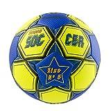 Balón Pelota Fútbol Playa Soccer Foam 22 cm