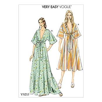 Best kimono dress pattern Reviews