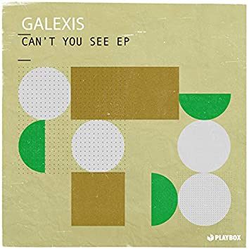 Can't You See EP