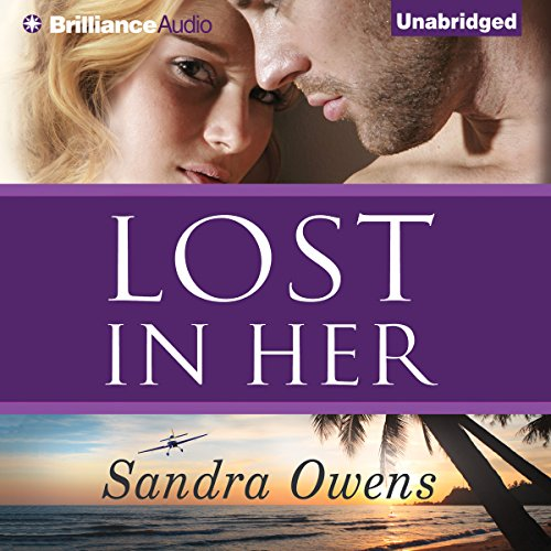 Lost in Her audiobook cover art