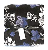 Vera Bradley Throw Blanket - Frosted Floral