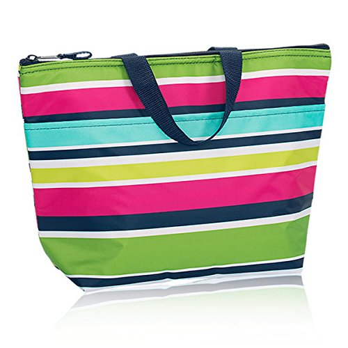Thirty One Thermal Tote in Preppy Pop - No Monogram - 3000