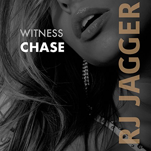 Witness Chase audiobook cover art