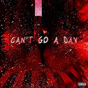 Can't Go a Day
