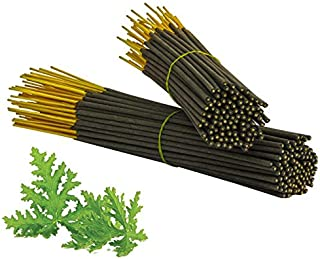 Citronella Incense Sticks, Great Smelling and eco-Friendly Using Natural Essential Oils, 50 Sticks per Pack