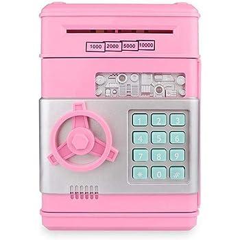 General purpose Cajero automático Caja de Dinero Hucha electrónica ...