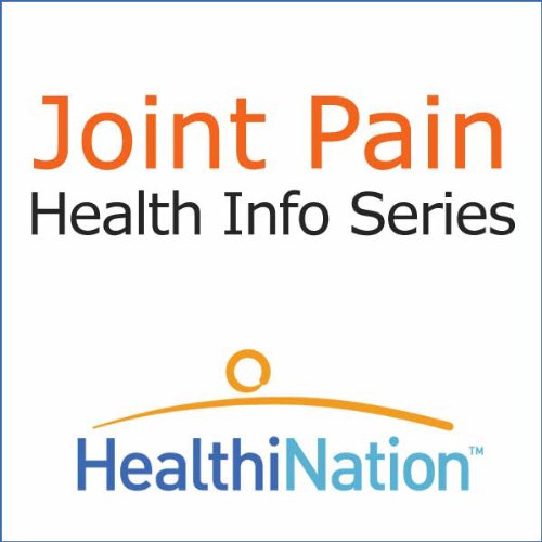 Joint Pain cover art
