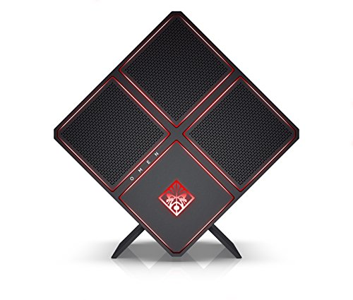 Compare OMEN X by HP (900-290) vs other gaming PCs
