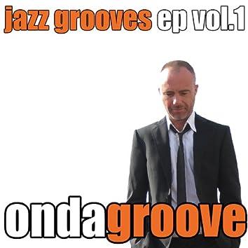 Jazz Grooves - Ep, Vol. 1