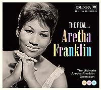 Real Aretha Franklin