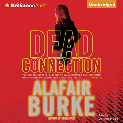 Dead Connection cover art