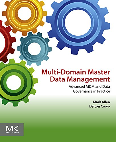 Multi-Domain Master Data Management: Advanced MDM and Data Governance in Practice (English Edition)