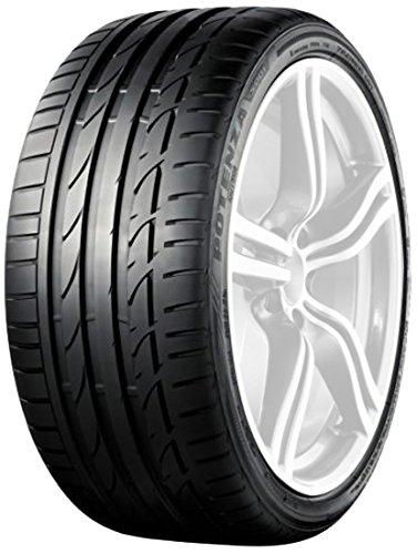 Bridgestone Potenza S 001 XL FSL  - 225/40R18 92Y - Pneumatico Estivo