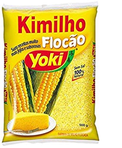 Kimilho Flocao Yoki