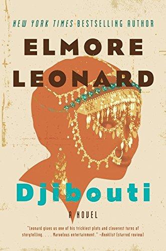 Image of Djibouti: A Novel