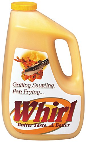 Whirl Butter Flavored Oil