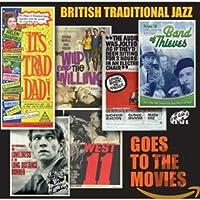 British Traditional Jazz Goes