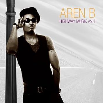 Highway Musik, Vol. 1