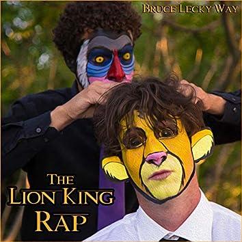 The Lion King Rap