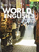 World English 3: Printed Workbook