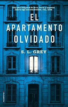 El apartamento olvidado (Thriller y suspense) PDF EPUB Gratis descargar completo