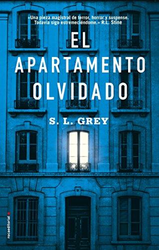 El apartamento olvidado (Thriller y suspense) de [S.L. Grey, Ana Herrera]