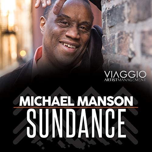 Michael Manson feat. Lin Rountree