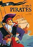 10 Contes de pirates ( périmé )