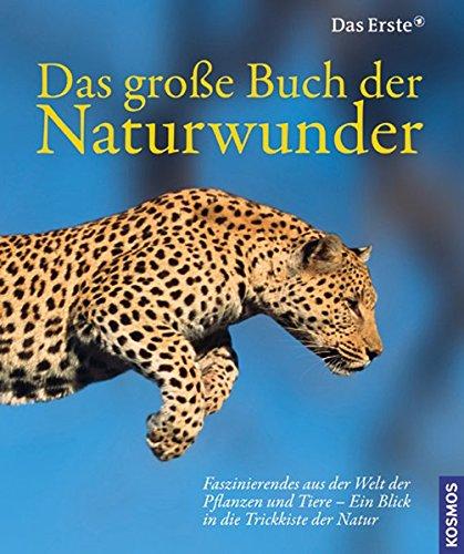 Das große Buch der Naturwunder.