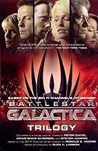 Battlestar Galactica Trilogy: The Cyclons' Secret, Sagittarius is Bleeding, Unity