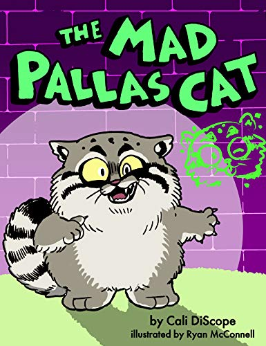 The Mad Pallas Cat (English Edition)