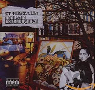 KT Tunstall's Acoustic Extravaganza (CD + DVD) (B000I2IVZQ) | Amazon price tracker / tracking, Amazon price history charts, Amazon price watches, Amazon price drop alerts