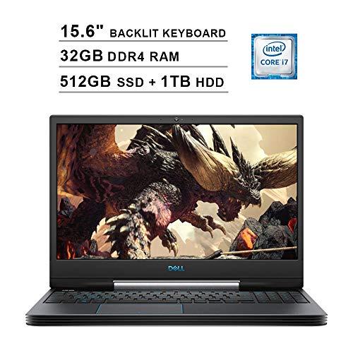 2020 Dell G5 15 5590 15.6 Inch...