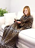 Gift ideas for academics #6: Snuggie blanket