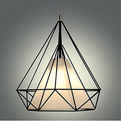Vintage Chandelier Industrial Ceiling Light Pendant Lighting for Kitchen,Dining Room,Bar and Hallway