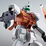 ROBOT魂 <SIDE MS> RGM-79 パワード・ジム ver. A.N.I.M.E. プレミアムバンダイ限定 機動戦士ガンダム0083