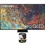 Best Samsung Tvs - Samsung QN55QN90AAFXZA 55 Inch Neo QLED 4K Smart Review