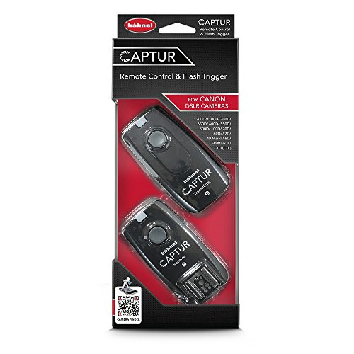 Hähnel Captur Remote Canon