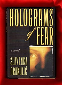 Hardcover Holograms of Fear Book