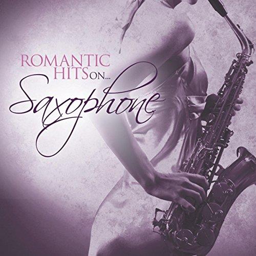 Romantic Hits on Saxophone