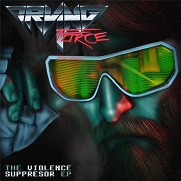The Violence Suppressor EP
