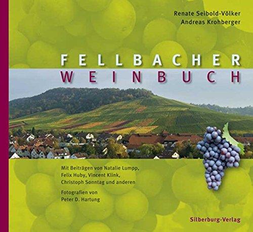Fellbacher Weinbuch