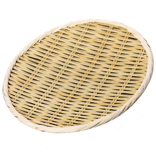 小柳産業『竹製盆ざる』