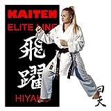Kaiten Karateanzug HIYAKU Elite Line WKF (175)