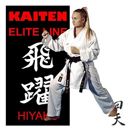 Kaiten Karateanzug HIYAKU Elite Line WKF (165)