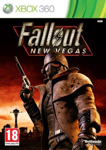 Fallout-New Vegas
