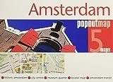 Popout Map Amsterdam (Popout Maps)